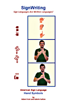 ASL Hands Symbols Manual