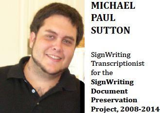 Michael Paul Sutton