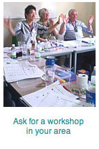 Ask for Workshop