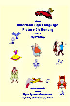 ASL & English Dictionaries